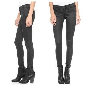rag & bone/JEAN | The Pleather Legging